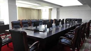 KUSN扩声系统成功入驻南充市嘉陵区常委办公室
