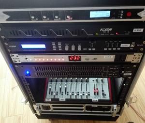 KUSN扩声系统成功助力川棉社区
