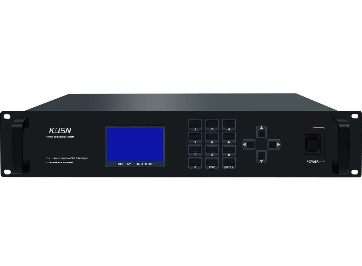 会议系统主机 WP-7500
