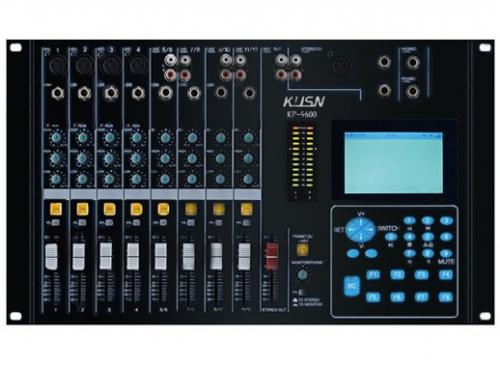 IP网络调音台  KP-9600