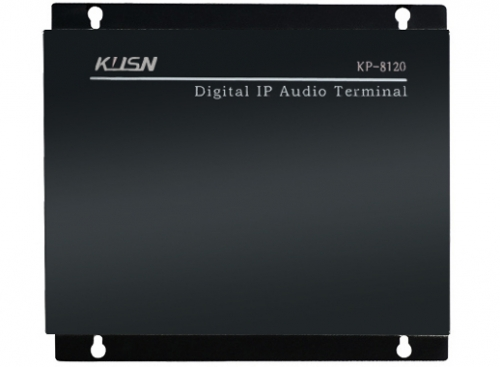 IP网络音频终端(定压) KP-8120