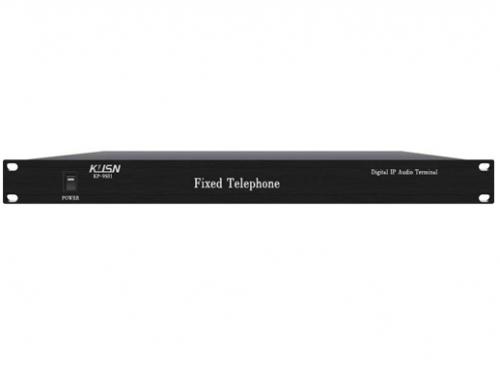 IP网络电话接口 KP-9501