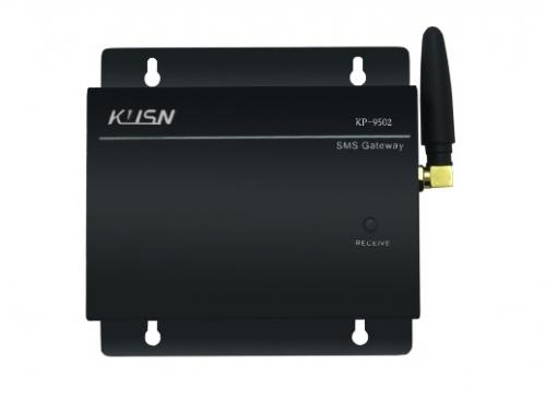 短信接入网关 KP-9502