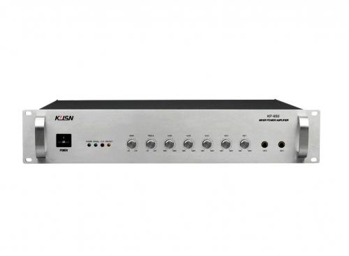 IP网络功放 KP-650