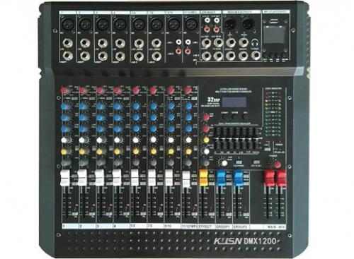 调音台 DMX1200