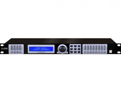 YC系列音频处理器 YC-48