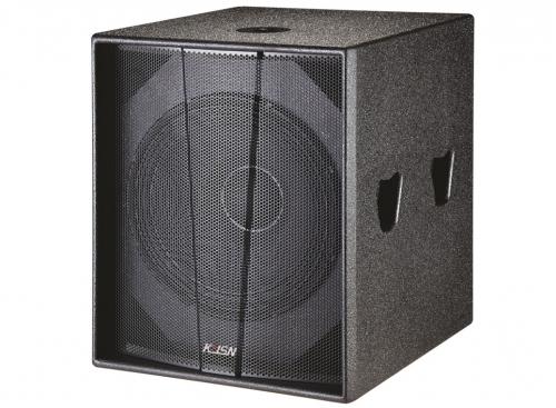 18寸超低音箱 SD-18
