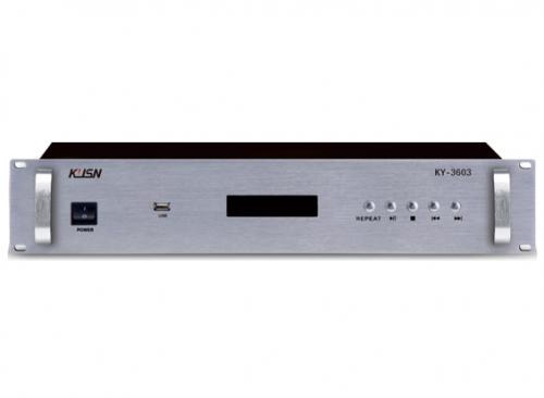 MP3播放器 KY-3603