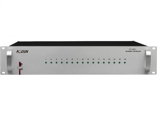 16路电源时序器 KZ-3611