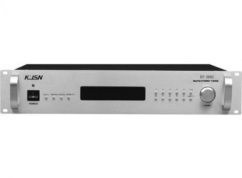 受控数字调谐器 KY-3602S
