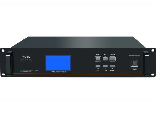 江西会议系统主机(表决) WP-6500