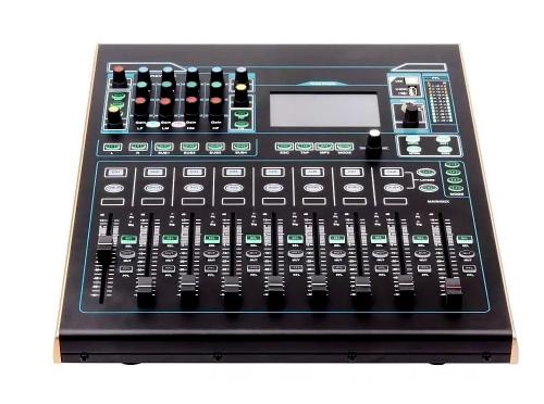数字调音台 KF-16