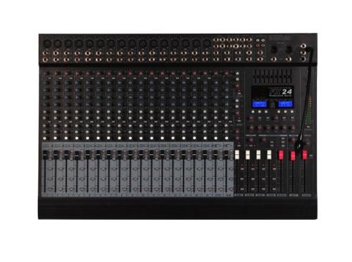 32路四编组调音台 FX32