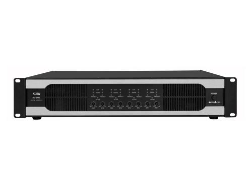 新疆8通道专业功放 DA-8300