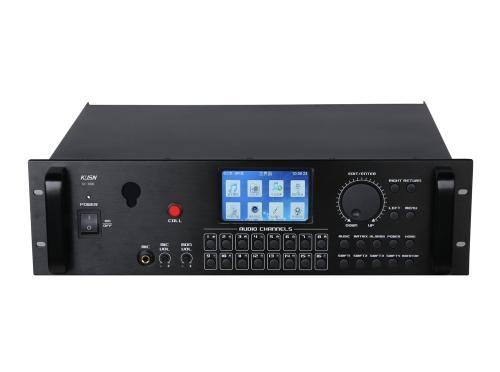 智能矩阵编控主机 KC-4800