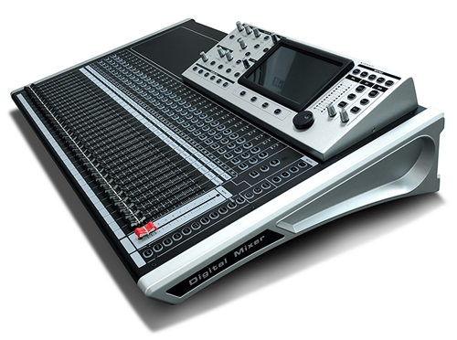 32路数字调音台 X32